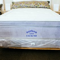 Pillow-Top Mattress