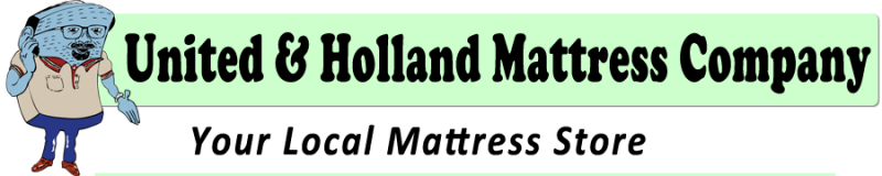 United Holland Mattress Dallas