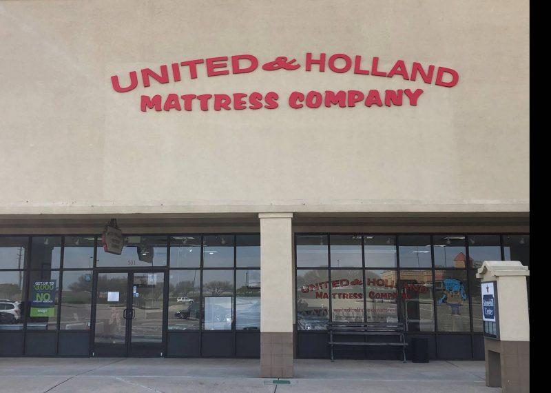 United Holland Mattress Company